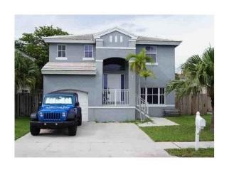 6511 Amberjack Ter, Margate, FL, 33063-8301