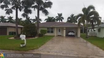 10400 NW 80th Ct, Tamarac, FL, 33321-1160