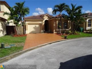 12784 SW 54 St, Miramar, FL, 33027