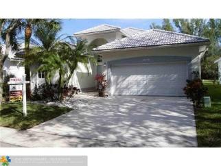 7690 NW 29th St, Margate, FL, 33063-7848