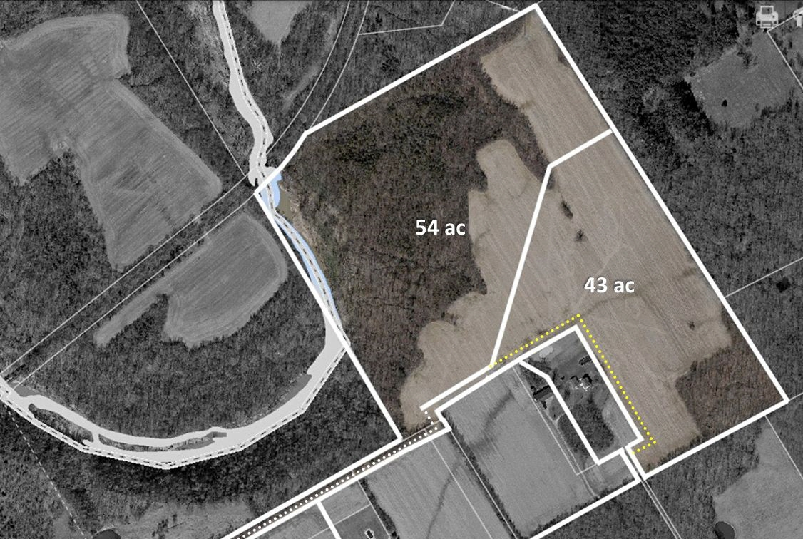 4692 Middleboro Road, Harlan Township, OH, 45113 United States
