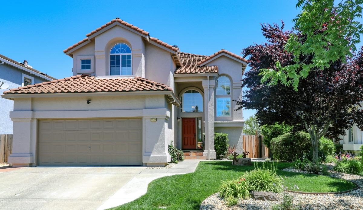 4420 4420 Dumas St, Napa, CA, 94558 United States
