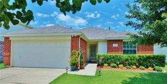 2007 Gardenia Drive, Forney, TX, 75126-6590