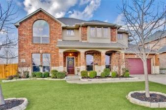 2640 Mirage Lane, Rockwall, TX, 75087-2455