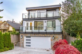 14764 Gordon Avenue, White Rock, BC, V4B 2A7 Canada