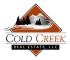 Cold Creek Real Estate