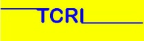 TCRI Technical Database Systems