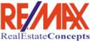 RE/MAX Real Estate Concepts