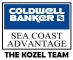 Anna Marie Kozel / THE KOZEL TEAM- Coldwell Banker Sea Coast Advantage