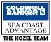 Anna Marie Kozel / THE KOZEL TEAM- Coldwell Banker Sea Coast Advantage