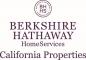 Berkshire Hathaway HomeServices California Properties