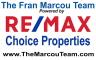 The Fran Marcou Team - Top 1% in TN- 2019 RE/MAX Chairman's Club