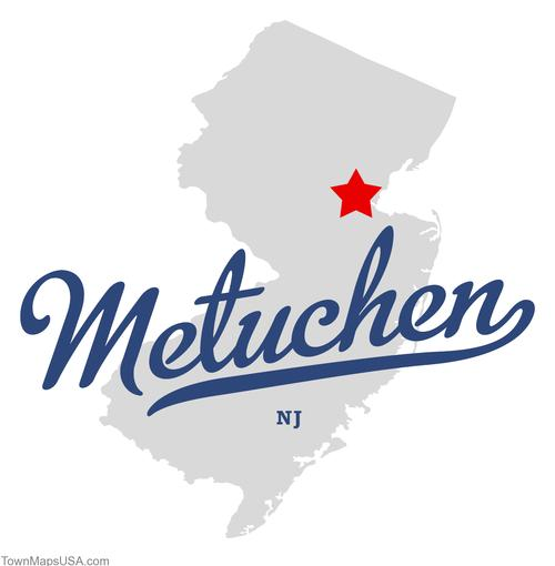 Metuchen Real Estate