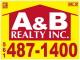 A & B Realty, Inc.