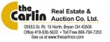 The Carlin Company Realty & Auctioneers