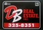 DB Real Estate, Inc.