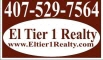 EL TIER 1 REALTY LLC