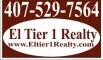 EL TIER 1 REALTY LLC