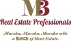M3 Real Estate Professionals LLC