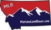 Montana Land Buyer Realty