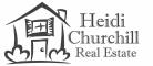 Heidi Churchill Real Estate