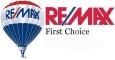 RE/MAX First Choice