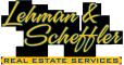 Lehman & Scheffler Real Estate Services