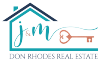 Don Rhodes Real Estate